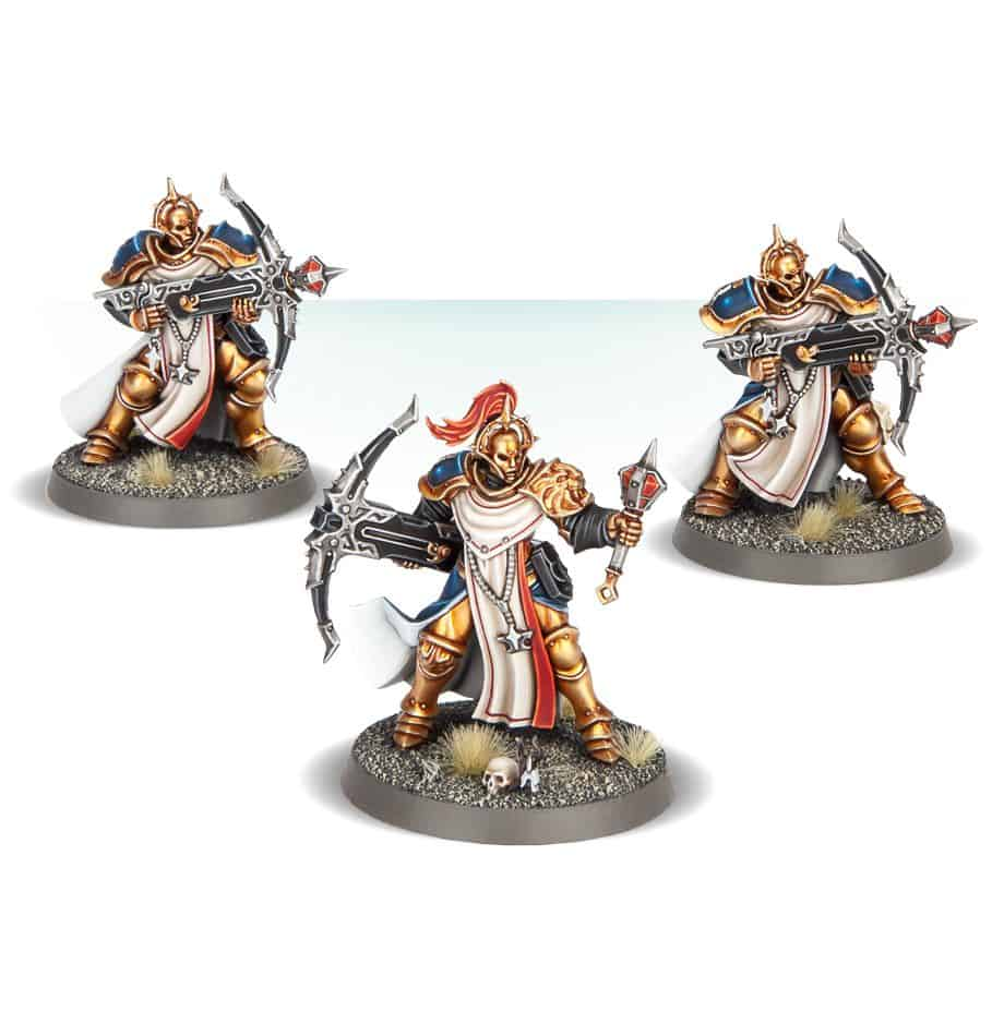 All Age of Sigmar 2.0 starter sets reviewed and compared 12