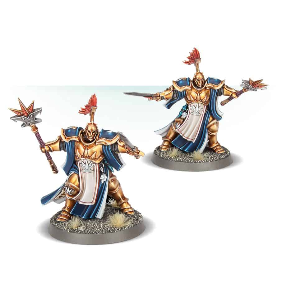 All Age of Sigmar 2.0 starter sets reviewed and compared 13