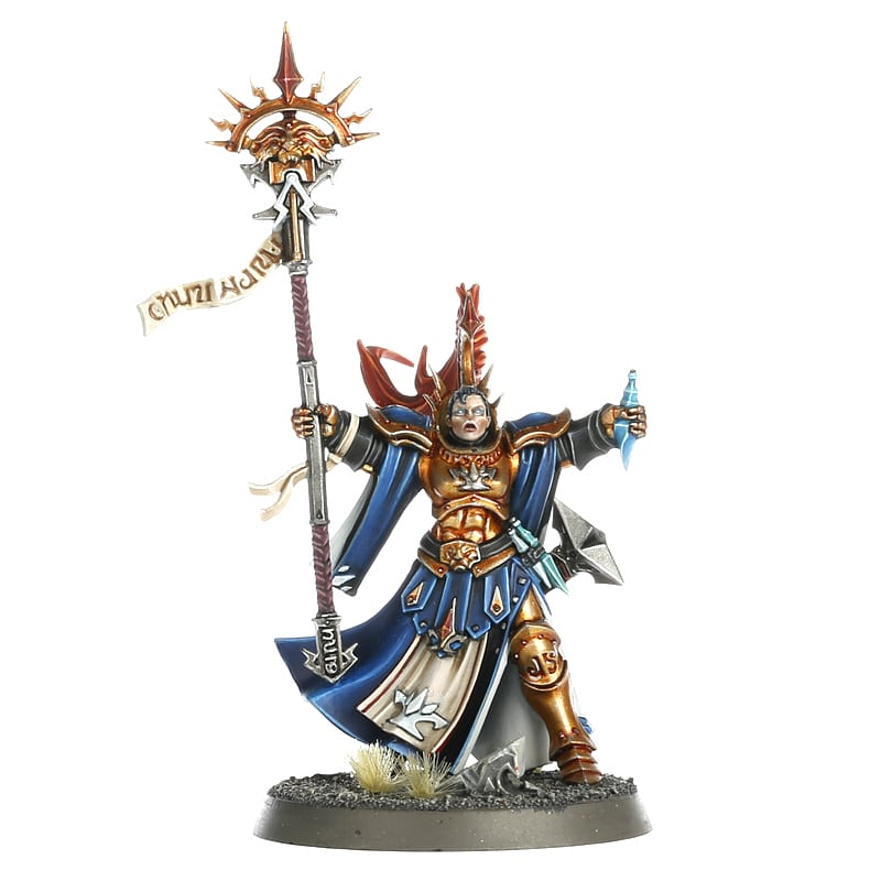 All Age of Sigmar 2.0 starter sets reviewed and compared 11