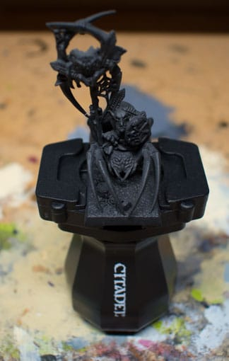 Citadel painting handle review (is this thing any good?) 8