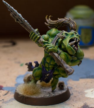 Easiest Warhammer army to paint for beginners 1
