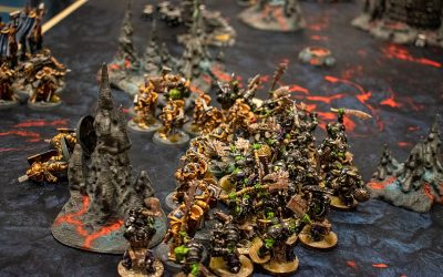 Warhammer: Fantasy, this is what you army is now called in AoS