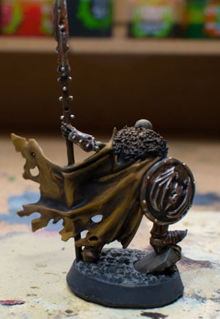 Easiest Warhammer army to paint for beginners 5