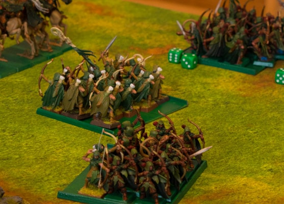 Easiest Warhammer army to paint for beginners 3