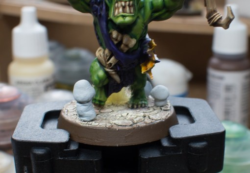 A beginners guide to painting your first Warhammer army 6