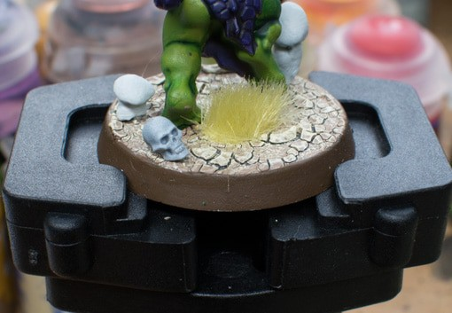 A beginners guide to painting your first Warhammer army 7