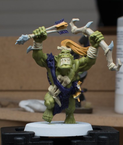 A beginners guide to painting your first Warhammer army 3