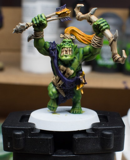 A beginners guide to painting your first Warhammer army 4