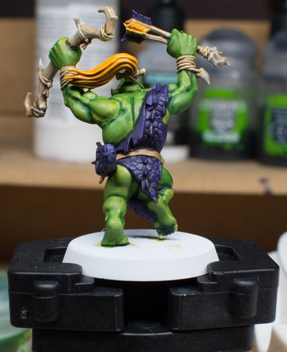 A beginners guide to painting your first Warhammer army 5