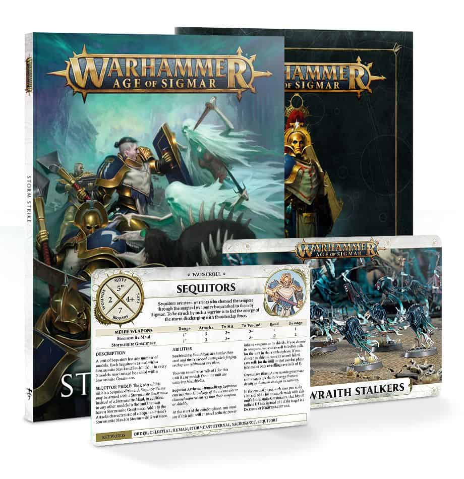 All Age of Sigmar 2.0 starter sets reviewed and compared 6