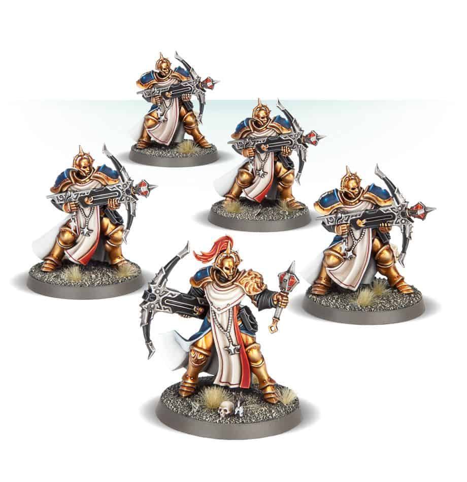 All Age of Sigmar 2.0 starter sets reviewed and compared 28