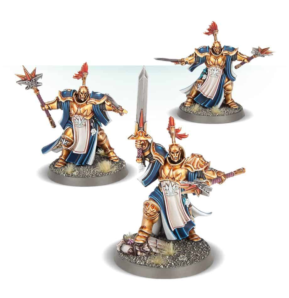 All Age of Sigmar 2.0 starter sets reviewed and compared 30