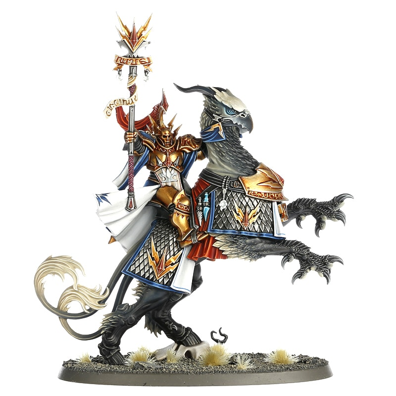 All Age of Sigmar 2.0 starter sets reviewed and compared 27