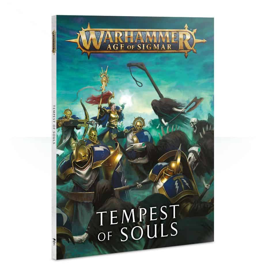 All Age of Sigmar 2.0 starter sets reviewed and compared 20