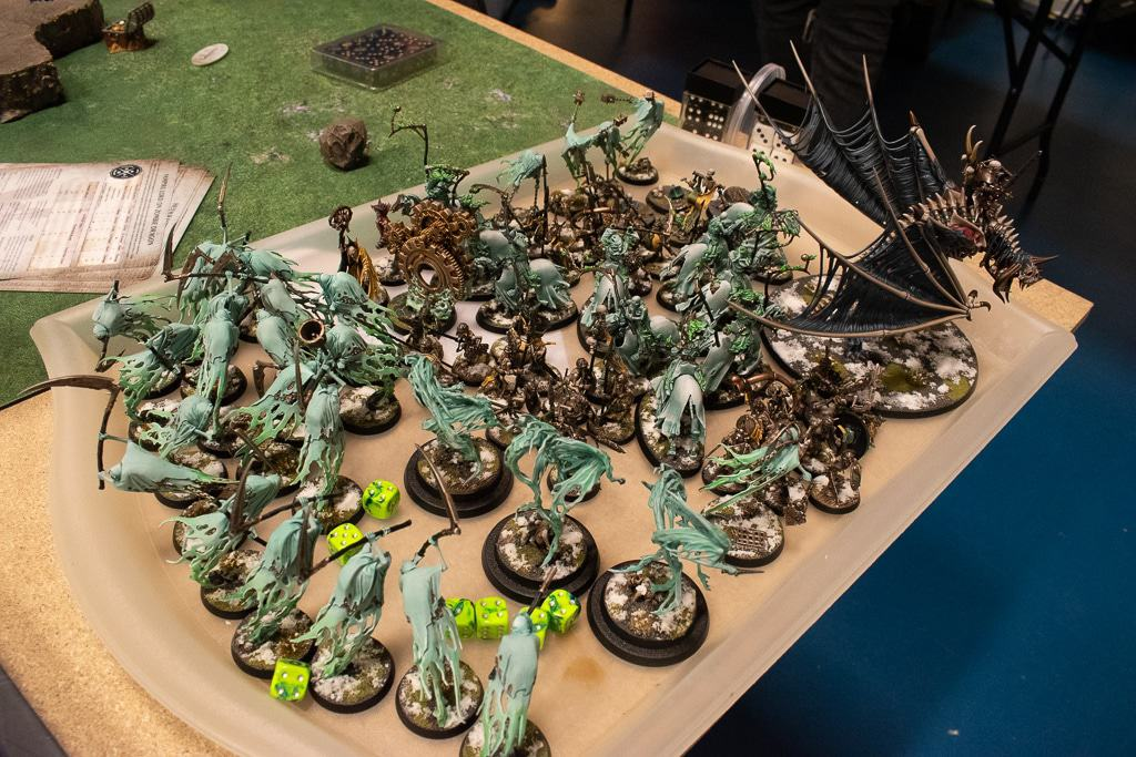 Legions of Nagash: Army Overview, Rules, Units, Tactics and More Info 6