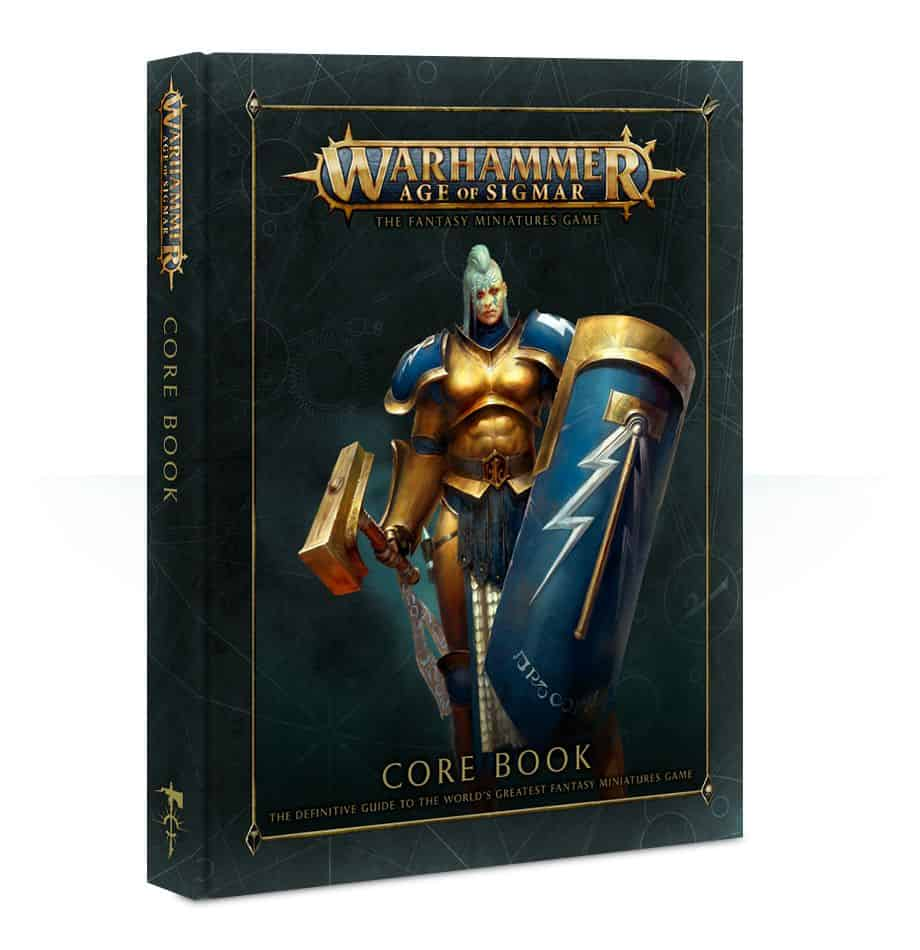 All Age of Sigmar 2.0 starter sets reviewed and compared 40
