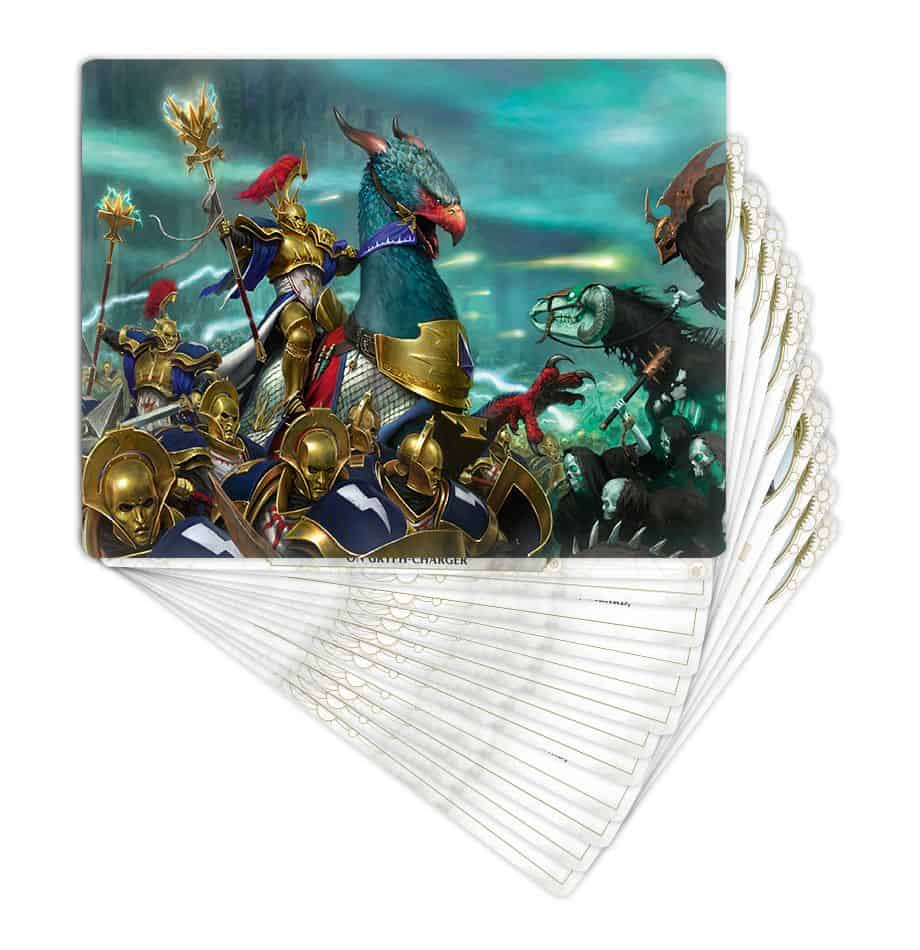 All Age of Sigmar 2.0 starter sets reviewed and compared 41