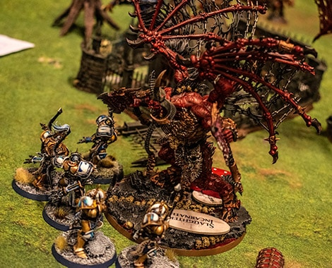 What is Age of Sigmar? An in-depth explanation for beginners 1