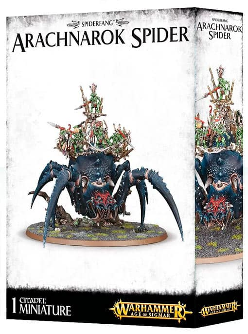 Gloomspite Gitz: Army Overview, Rules, Units, Tactics, Guide 6