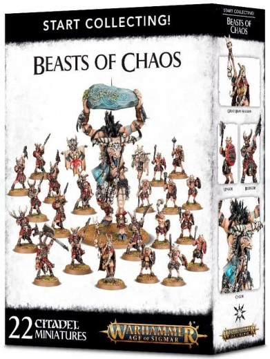 Beasts of Chaos Box