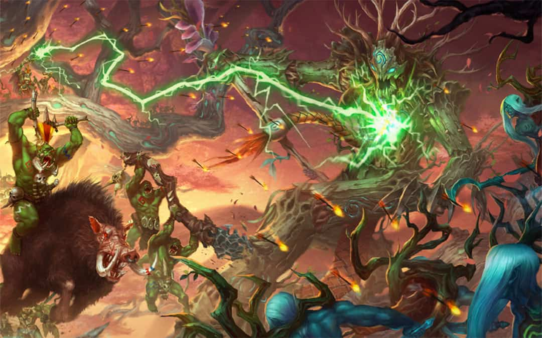Age of Sigmar Armies Guide: a Faction and Race Overview 5