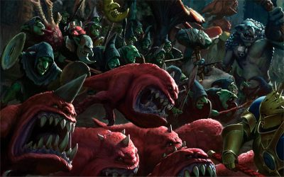 Gloomspite Gitz: Army Overview, Rules, Units, Tactics and More