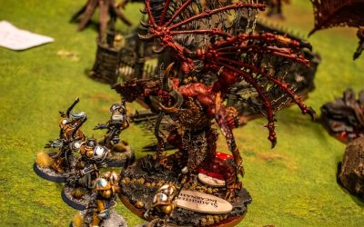 The Ultimate Beginners Guide to Warhammer: Age of Sigmar 2.0