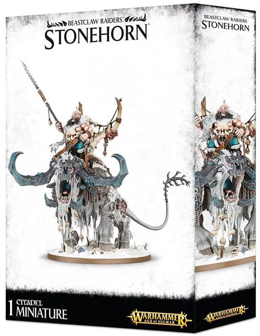 Beastclaw Raiders: Army Overview, Rules, Units, Tactics, Guide 1