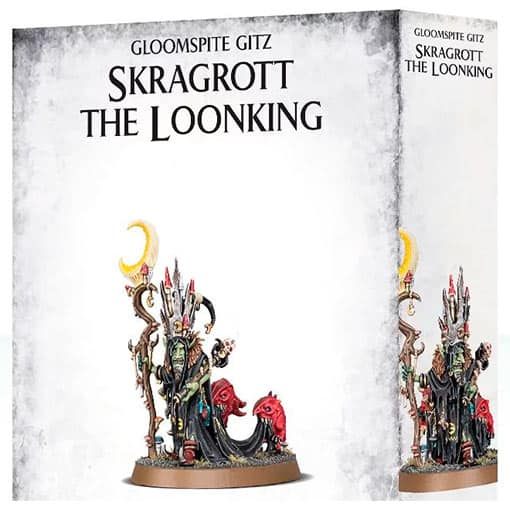 Gloomspite Gitz: Army Overview, Rules, Units, Tactics, Guide 4
