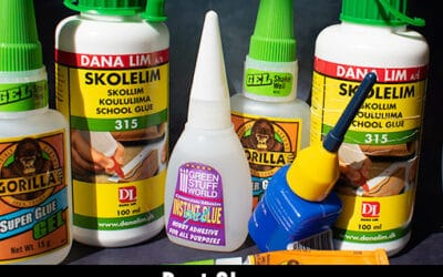 Best Glue for Warhammer: My Favorites After Extensive Testing