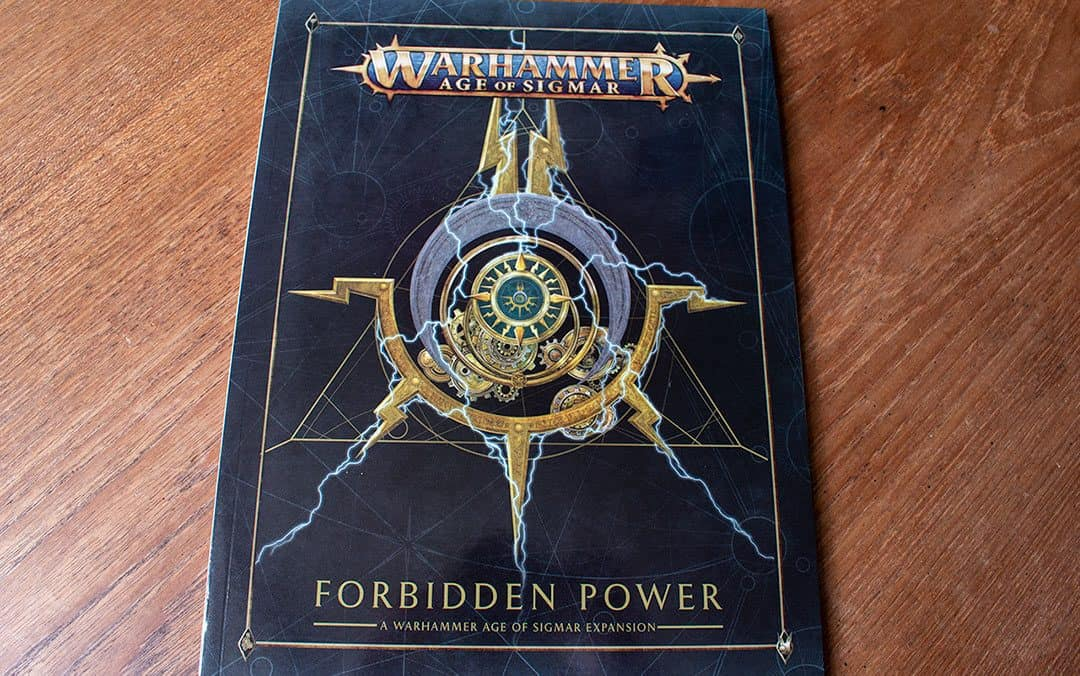 Forbidden Power: Rules Rundown (Mercenaries, New Allegiances etc)