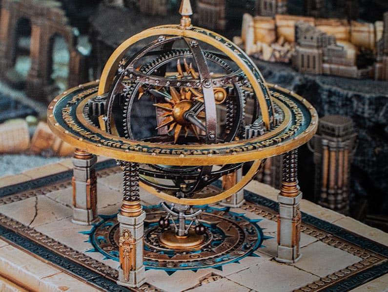 New Soul Wars: Forbidden Power Penumbral Engine
