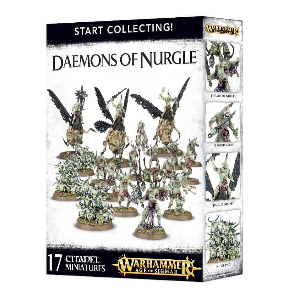 The Ultimate Beginners Guide to Warhammer: Age of Sigmar 2 0