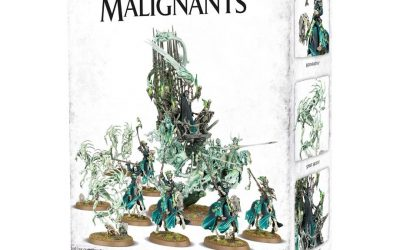 Review of Start Collecting for Malignants