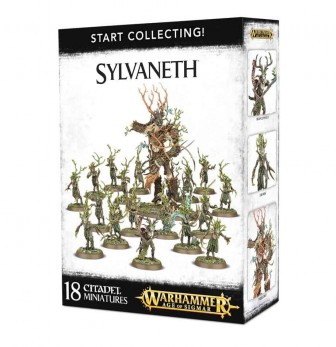 Sylvaneth Start Collecting