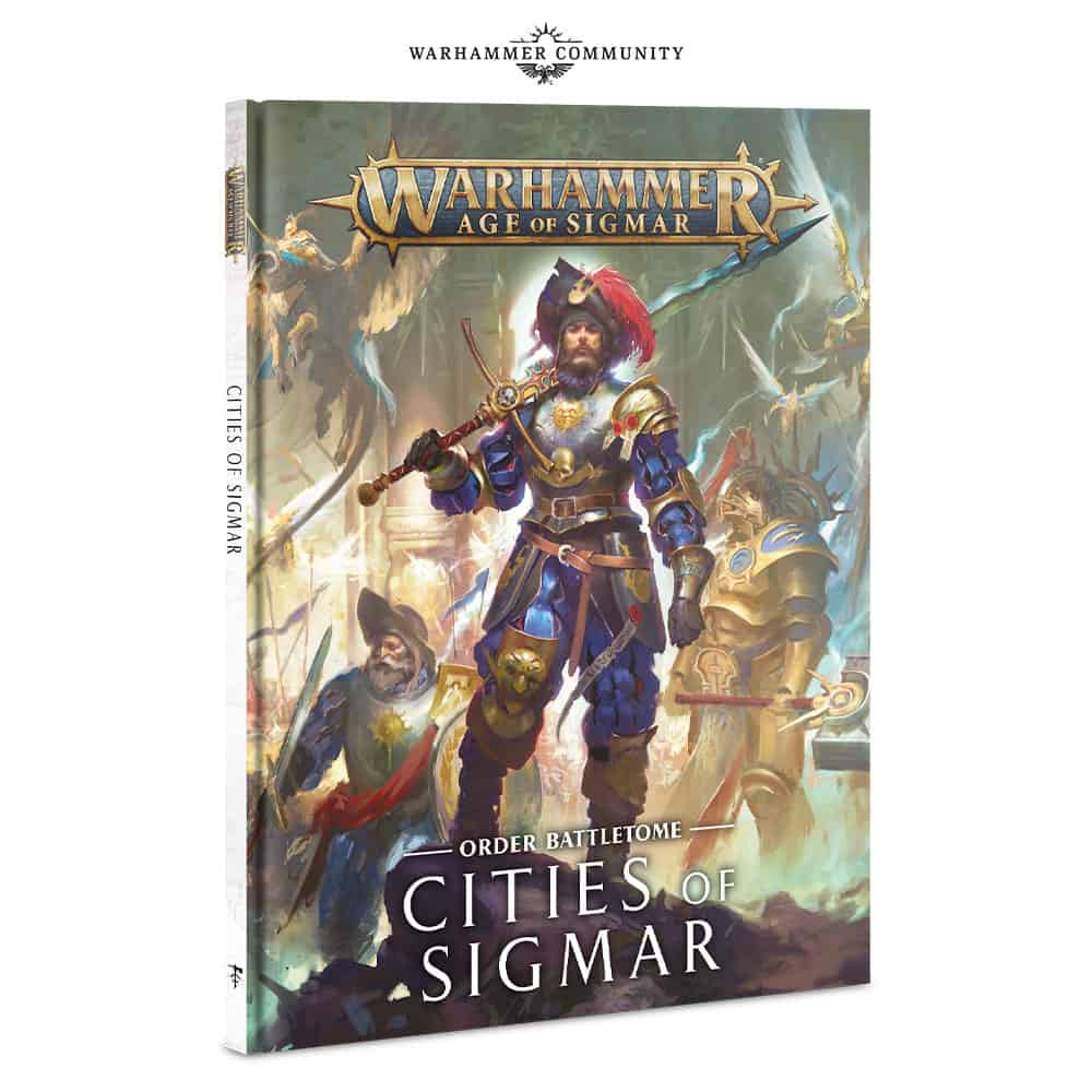 Age of Sigmar Armies Guide: a Faction and Race Overview 11
