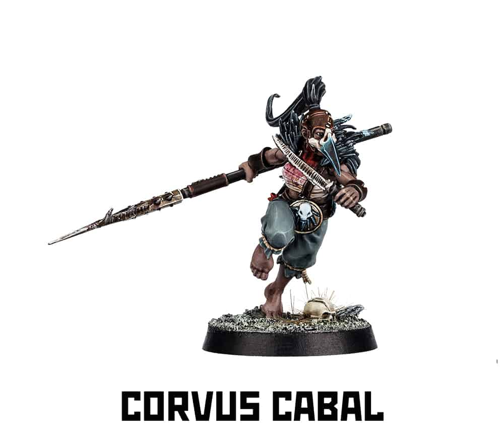 Corvus Cabal
