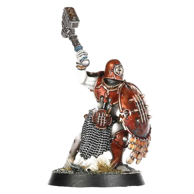Iron Golem 4