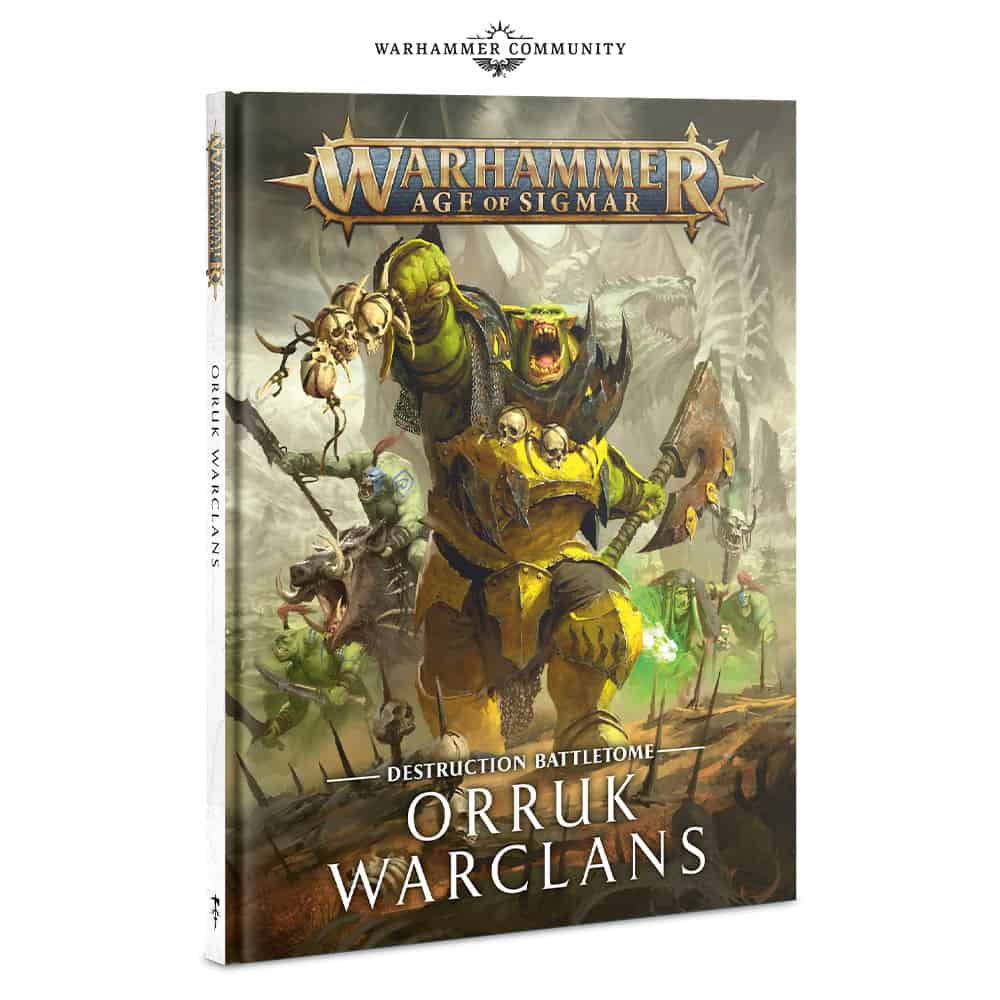 Age of Sigmar Armies Guide: a Faction and Race Overview 12