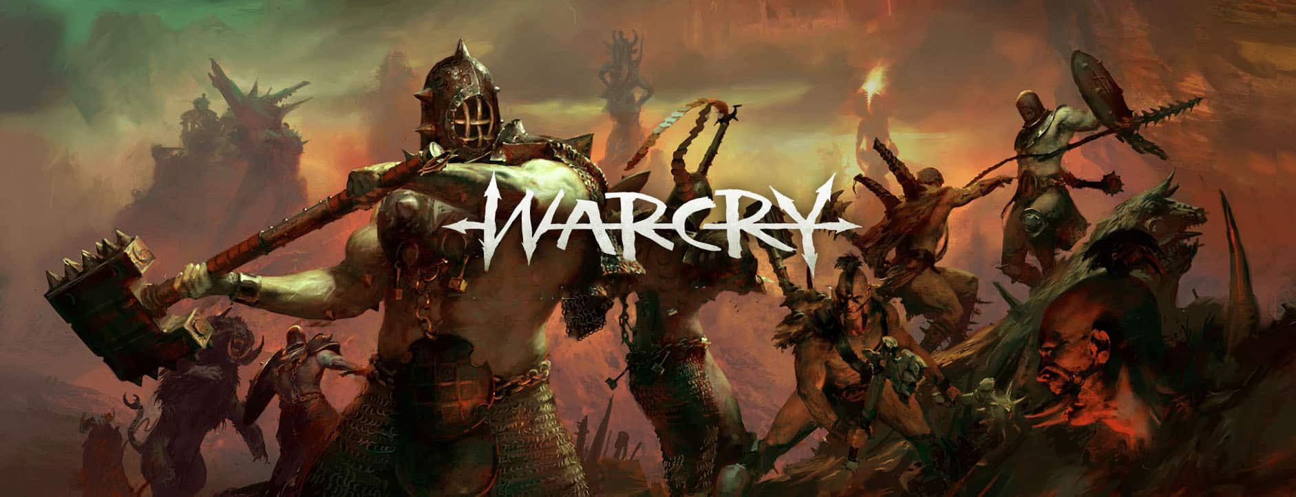 Warcry Warhammer Review (Warbands, Factions, Models, and Rules)