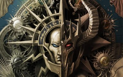Age of Sigmar Lore and Storyline: Explained and Summarised
