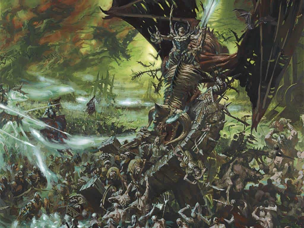 Legions of Nagash: Army Overview, Rules, Units, Tactics and More Info 12