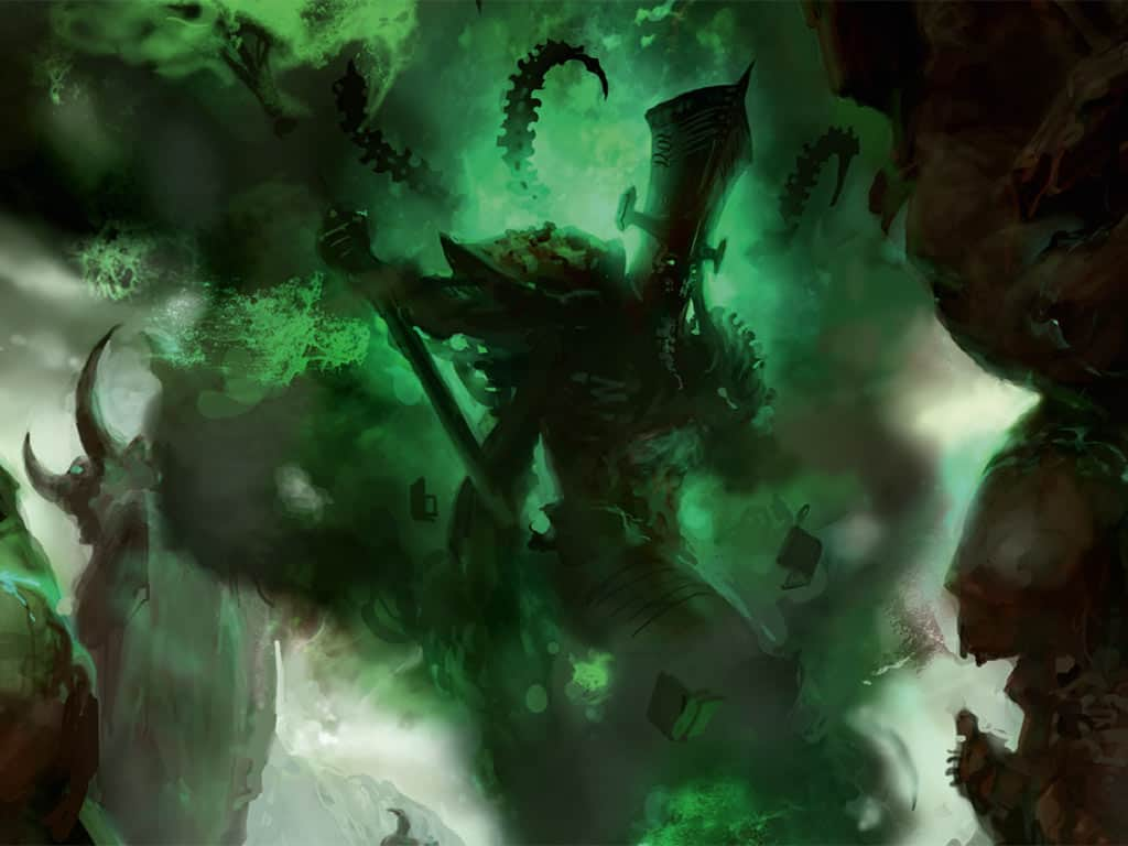 Legions of Nagash: Army Overview, Rules, Units, Tactics and More Info