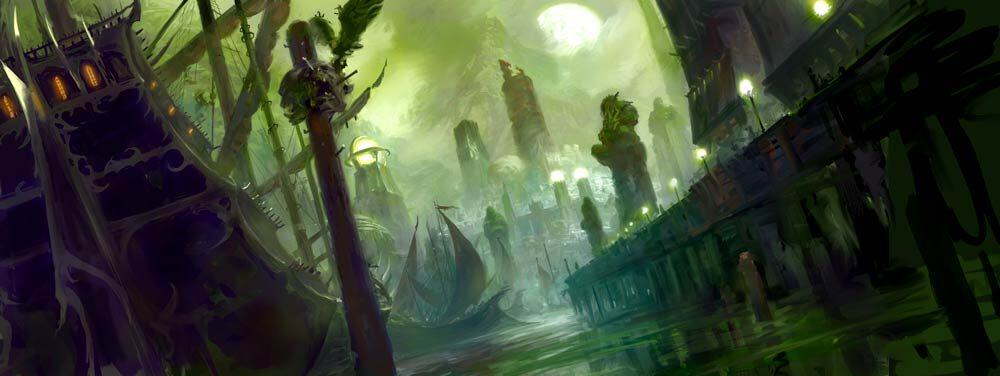 Cities of Sigmar: Everything We Know + Rumours and Speculation 4
