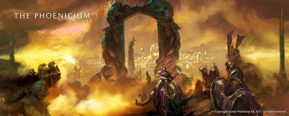 Cities of Sigmar: Everything We Know + Rumours and Speculation 8
