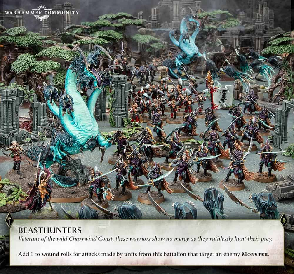 Cities of Sigmar: Everything We Know + Rumours and Speculation 14