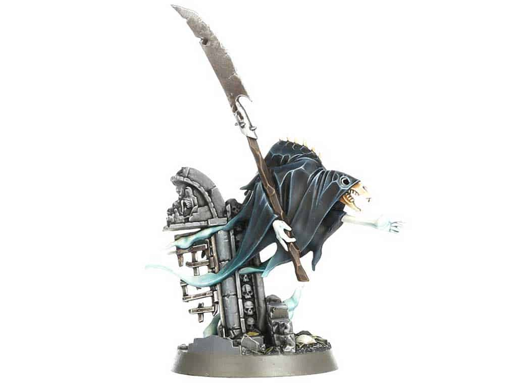 Glaivewraith Stalker for Nighthaunt Warcry