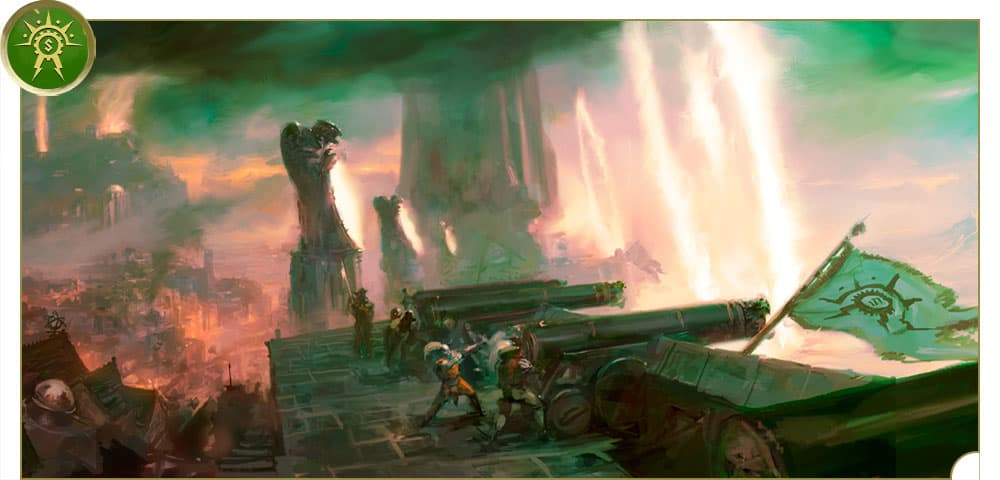 Cities of Sigmar: Everything We Know + Rumours and Speculation 7
