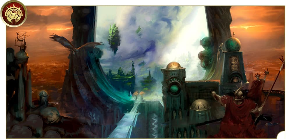 Cities of Sigmar: Everything We Know + Rumours and Speculation 2