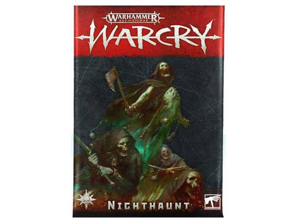 Nighthaunt Warcry Warband – Guide, Tactics and Overview